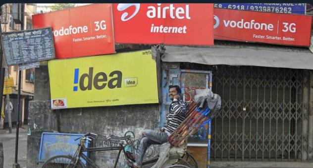 रिलायंस, वोडाफोन आईडिया से लेकर एयरटेल सब हुए महंगे बीजेपी सरकार डींगें हाँकती रही