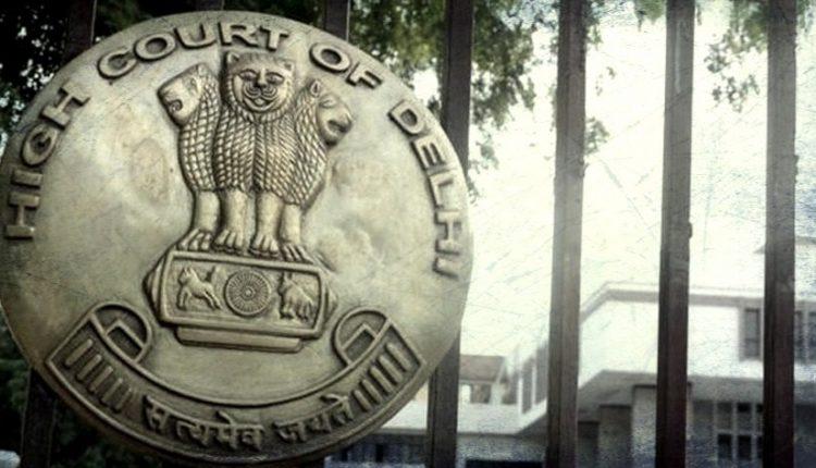 रेप मामलों में दिल्ली हाईकोर्ट का केंद्र और मीडिया संस्थानों को नोटिस