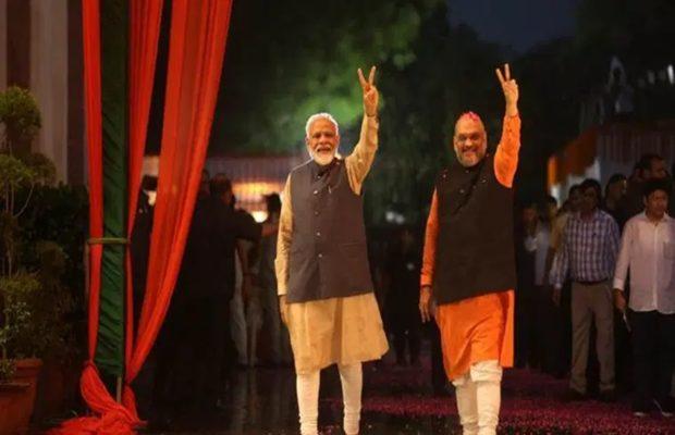 PM मोदी बोले- इतिहास के पन्नों पर स्वर्ण अक्षरों में लिखा जाएगा CAB, शिवसेना ने कहा वोटबैंक की राजनीति सही नहीं