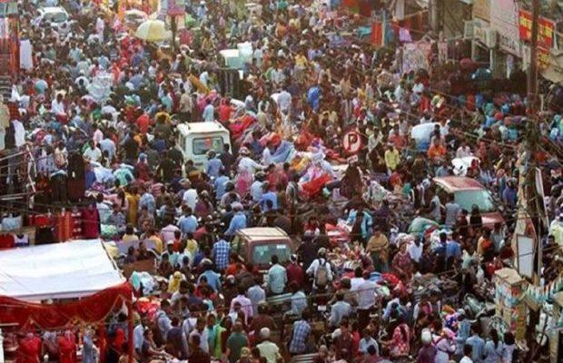 अब जनसंख्या नियंत्रण पर बिल लाने की तैयारी? पीएम मोदी के आह्वान के 4 महीने बाद रोडमैप बनाने में जुटा नीति आयोग