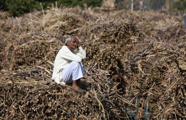 महाराष्ट्र: जब सत्ता के लिए राजनीतिक पार्टियां खेल रही थीं सियासी खेल, 300 किसानों ने कर ली खुदकुशी