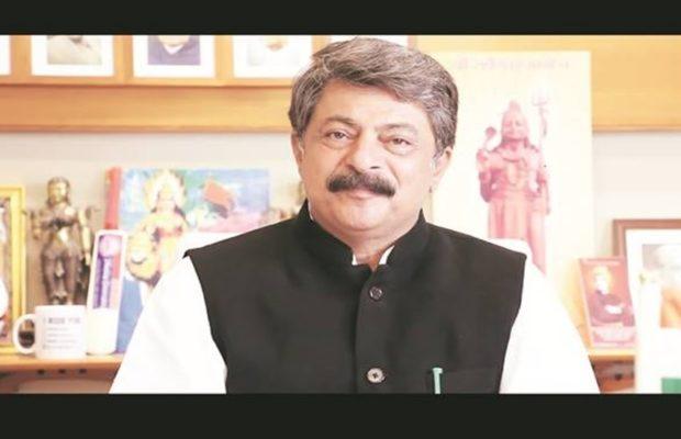 भारत के अधिकतर नोबेल पुरस्कार विजेता ब्राह्मण हैंः गुजरात विधानसभा स्पीकर