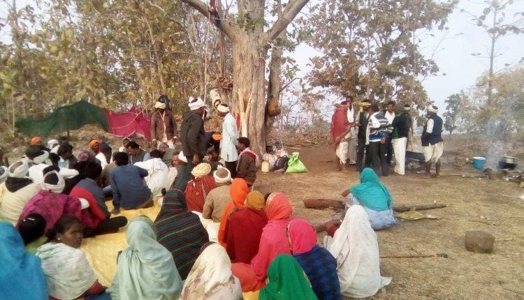 मध्यप्रदेश : आदिवासियों ने भी जताया CAA, NRC और  NPR का विरोध