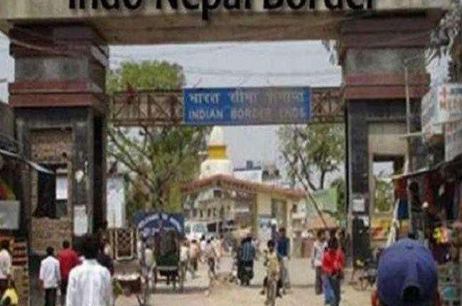 कोरोना का बढ़ता कहर, 112 पीड़ितों की पुष्टि, इंडो-नेपाल बॉर्डर सील
