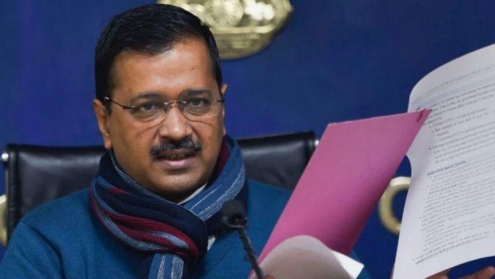 CM ने गृहमंत्री को घेरा, कहा- मेरे पास भी कागज़ात नही!