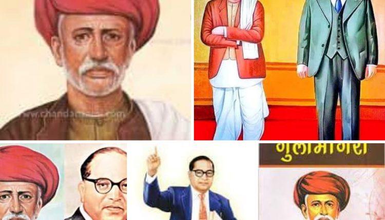 मेरा जीवन तीन गुरुओं और तीन उपास्यों से बना है- बाबासाहब डॉ बीआर अम्बेडकर